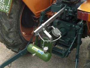MASS Compressore - compressor