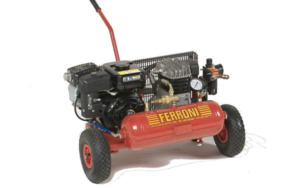 motocompressore junior ferroni