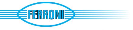 Ferroni Srl – Pompe PTO e compressori Logo