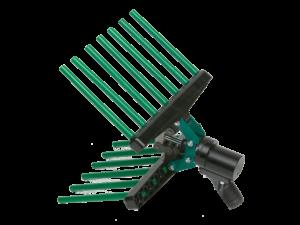 Abbacchiatore pneumatico FERRONI green line