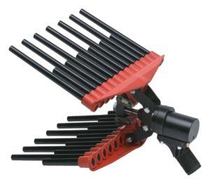 Abbacchiatore pneumatico FERRONI red line