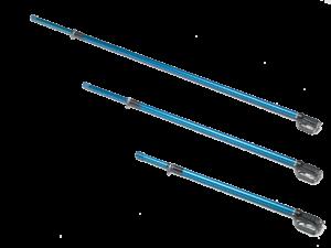 Prolunghe telescopiche