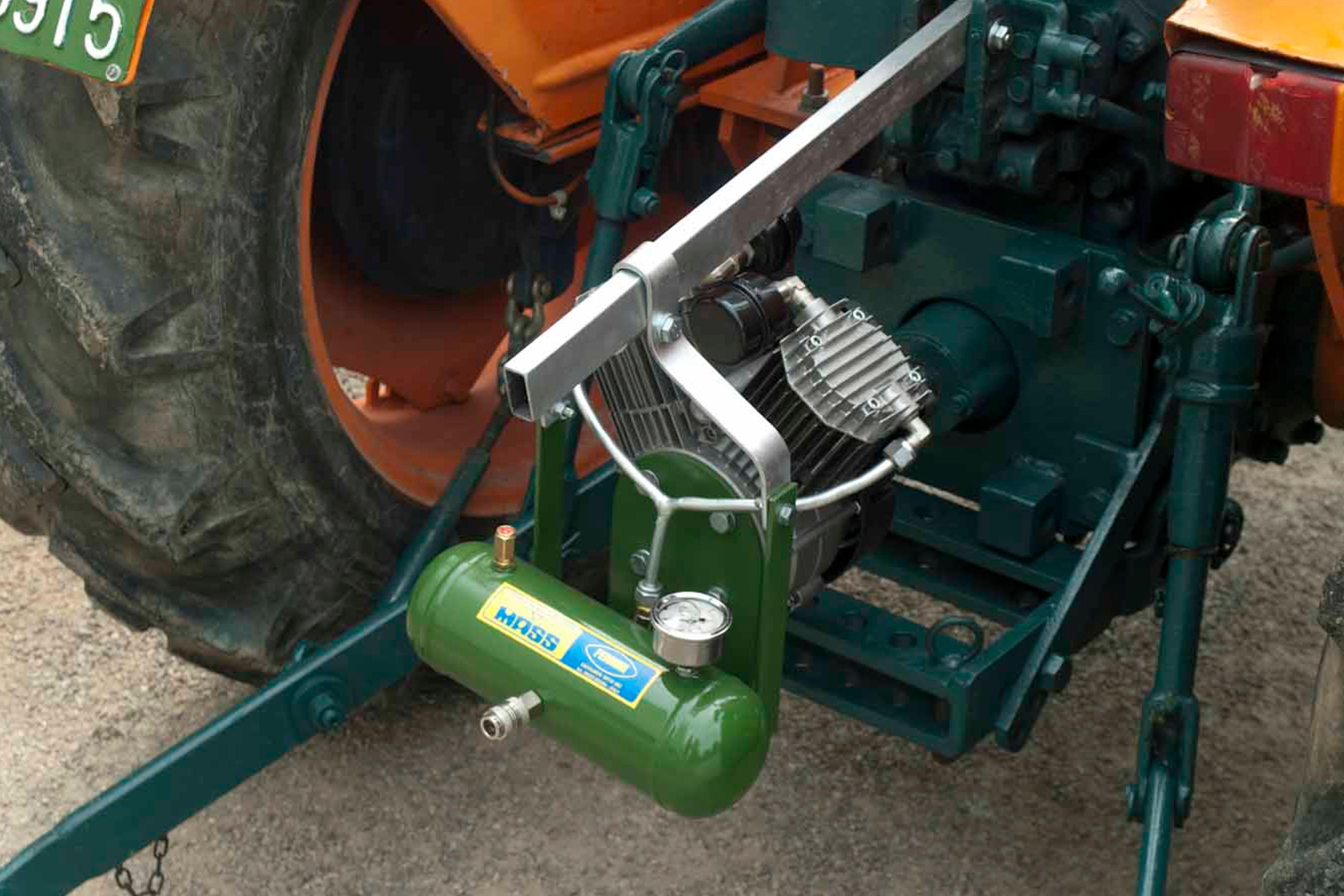 Pompe per irrigazione serie ML